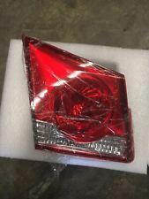 New CHEVROLET CRUZE Inner Tail Light Fit Left Driver Side 2011-2016 GM2802102