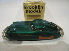 1/43 BROOKLIN MODELEX 1991 33X PHANTOM CORSAIR 1938
