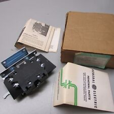 GE 205X500C Auxillary Contact Kit