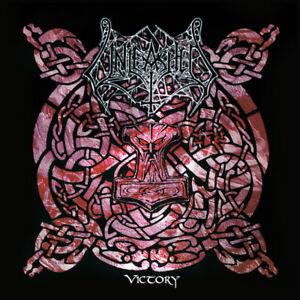 UNLEASHED - Victory - CD + BONUS - DEATH METAL