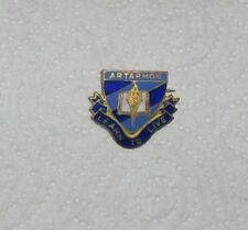 Artarmon  School Badge Old Mint Condition Stokes and Son Melbourne