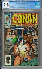 Conan the Barbarian #160 CGC 9.8 White Pages ONLY 3 GRADED 9.8