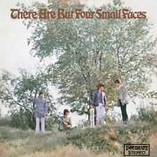 Small Faces, The Sma - There Are But Four Small Faces [New CD] UK - Impor