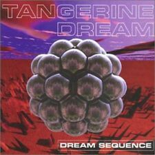 Tangerine Dream - Dream Sequence: Best of [New CD] UK - Import