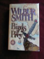 Wilbur Smith - BIRDS OF PREY - 1st/1st