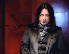 GFA Stryper Singer * MICHAEL SWEET * Signed Autograph 8x10 Photo PROOF M2 COA