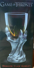 Game of Thrones Dragon Claw Goblet