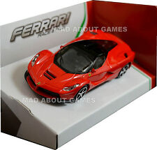 FERRARI LAFERRARI 1:43 Car model die cast models cars diecast metal La Ferrari