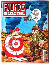 Fluide Glacial N°251