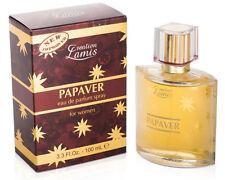 Papaver Eau de Parfum Orient Damen Duft würzig kräftig EdP Creation Lamis Parfüm