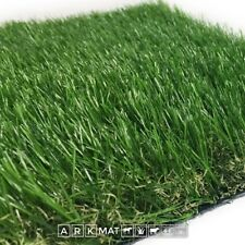 Artificial Grass Regal 40mm | 2m Wide | 2597 GSM | Cheap Fake Astro Lawn Turf