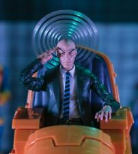 Translucent Professor X Powers EFFECT ONLY Mezco, Marvel Legends 1/12