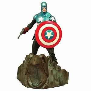 Marvel Select Captain America Action Figure
