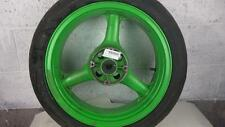 02-03 KAWASAKI NINJA ZX9R REAR WHEEL