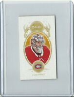 2018-19	O-pee-chee Mini Caramel Carey Price M-58	Montreal Canadiens