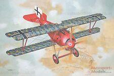 1:32 Roden Primera Guerra Mundial alemán Siemens-Schuckert D. III kit modelo de combate ~ 610 ~