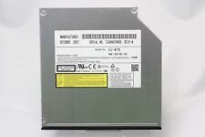 Genuine Panasonic Internal Laptop DVDRW Drive UJ-870 Grey Bezel Satellite A300