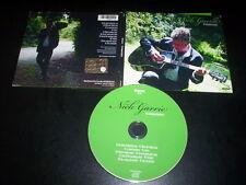 Nick Garrie – 49 Arlington Gardens CD digipak Elefant Records 2009