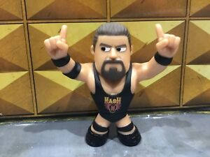 FUNKO WWE MYSTERY MINI VINYL WRESTLING FIGURE - KEVIN NASH - SERIES 2