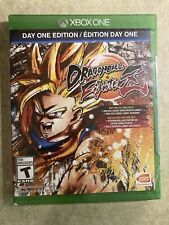 Dragonball FIGHTERZ Day One Edition!! nuevo!! Sellado de fábrica! XBOX ONE