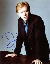 REPRINT DAVID CARUSO 1 autographed signed photo copy