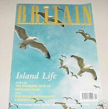 In Britain Magazine Nov 1991