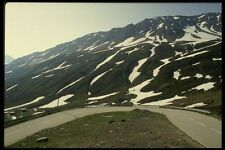 079075 una strada nelle Alpi DOLOMITE MURANO A4 FOTO STAMPA