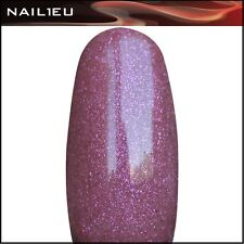 "PROFESSIONALE GEL COLOR UV "" nail1eu f-roses "" 5 ML / GEL PER UNGHIE"