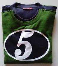 PUMA maglione verde L / XL moto 5