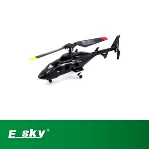 ESKY F150 V2 Mini Flybarless CC3D 4CH 2.4Ghz 6 DOF axis RC Helicopter Toy Mode 2