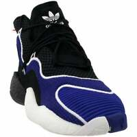 adidas Crazy BYW Sneakers Casual   Sneakers Purple Mens - Size 13 D