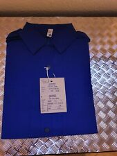 Original FDJ Hemd/Bluse mit Abzeichen  ungetragen mit Etikett