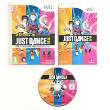 Just Dance 2014 Wii / Jeu Sur Nintendo Wii Complet (14)