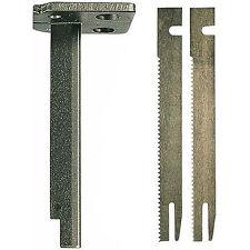 Bosch 300 mm BLADE & Guide Set for gsg300 Foam Rubber Cutter Cutting Tool GSG 300