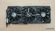 Asus ROG NVIDIA GeForce GTX 1070 Ti Advanced Edition - 8GB GDDR5 Graphics...
