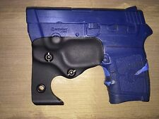 Kydex Pocket Holster for S&W M&P Bodyguard .380 (with laser) Retention Adj