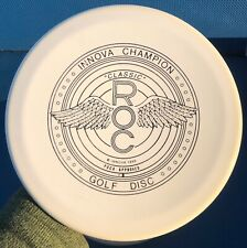 White Star San Marino Classic Roc 171 g Innova Disc Golf New