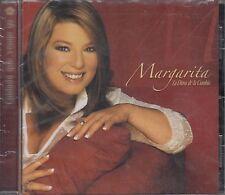 Margarita La Diosa De La Cumbia Cuidado Que Vengo Yo CD New Nuevo Sealed