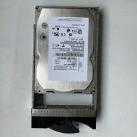 IBM 49Y1870 49Y1866 49Y1869 600GB 15K 6GB LFF SAS 3.5'' Hard Drive W/TRAY