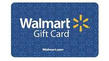 $200 WALMART GIFT CARD WAL-MART BIRTHDAY $200 VALUE Party