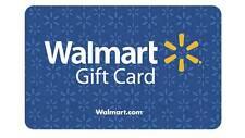 $200 WALMART GIFT CARD WAL-MART Christmas $200 VALUE Party Holidays