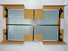 Wasserkühler Kühler Autokühler NISSENS 65277A Dichtring Audi VW Seat Skoda Neu