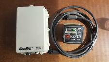 SEAKEY-MARINE-SATCOM-SYSTEM-P/N-6100018 plus cable and operator module!