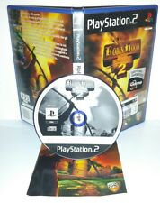 ROBIN HOOD 2 - Ps2 Playstation Play Station 2 Gioco Game