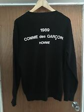 Archive COMME DES GARCON Sweater/ Jumper......Vintage, CDG, 90s, Watanabe, Homme