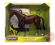 BREYER HORSES Classics Pippa Funnell Primmore's Pride and Joy Book Horse Set NEW