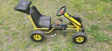 Original Kettler extreme Kettcar Pedal Chain Race Car Go Kart Germany very nice!
