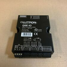 NEW LUTRON GRAFIK SYSTEMS QSE-10 Control Interface 24v