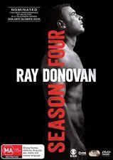 Ray Donovan : Season 4 : NEW DVD