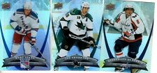 2008-09 Upper Deck McDonalds Hockey Pick 5 for $1.00 Complete your set